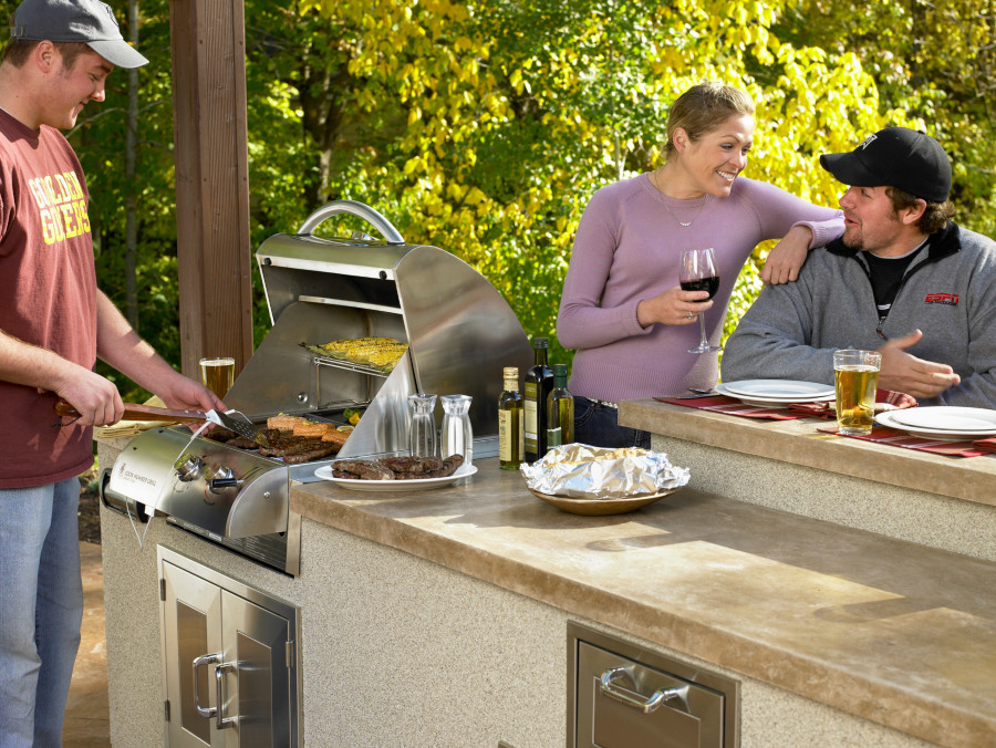 gas grill plumbing knoxville